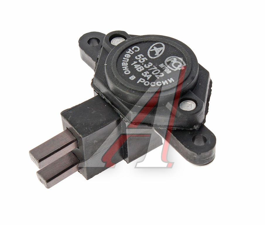 Фото №19 - как заменить реле регулятора напряжения на генераторе ВАЗ 2110