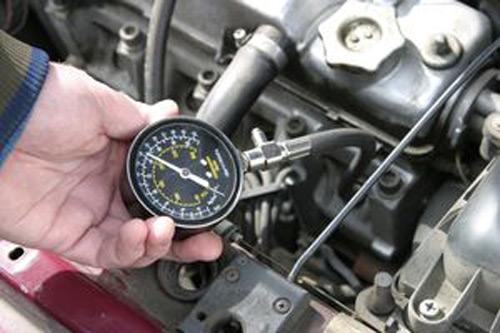 Фото №3 - ВАЗ 2110 нет компрессии в 1 цилиндре