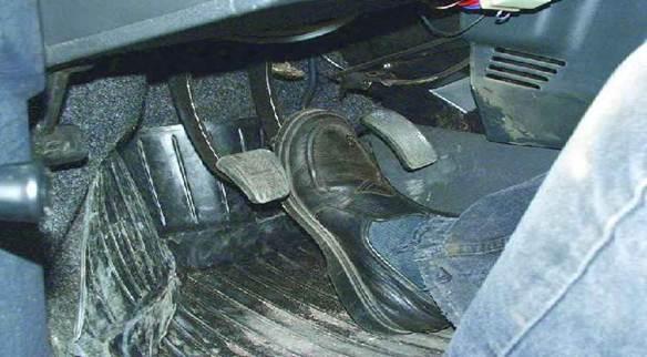 Фото №11 - сколько тормозной жидкости нужно для замены ВАЗ 2110