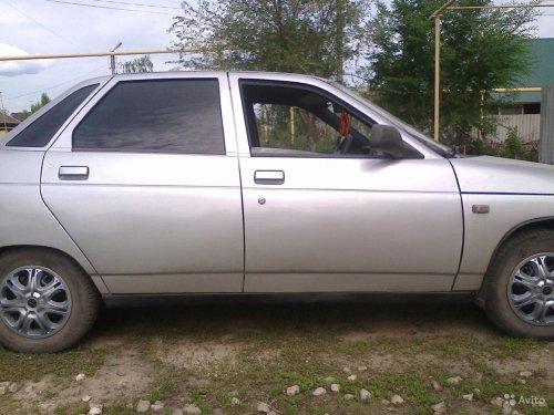 Фото №17 - ремонт авто ВАЗ 2110