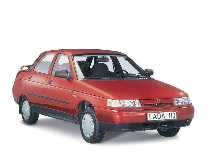 Фото №19 - ВАЗ 2110 передаточные числа коробки передач