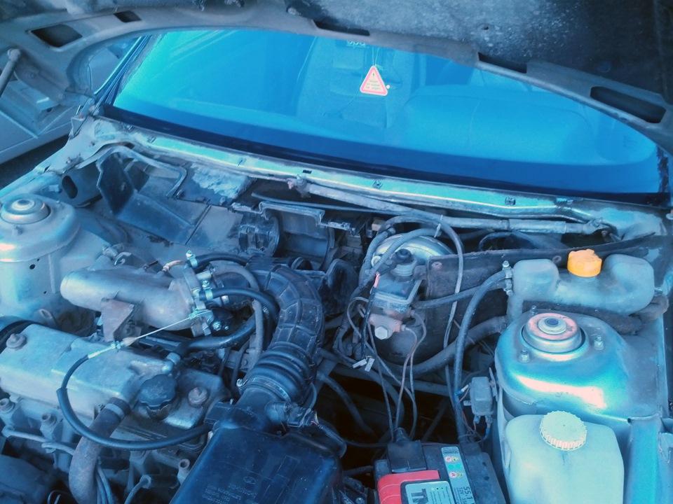 Фото №15 - как поменять регулятор давления топлива на ВАЗ 2110 8 клапанов