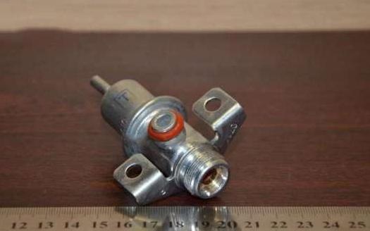 Фото №16 - ВАЗ 2110 неисправность регулятора давления топлива