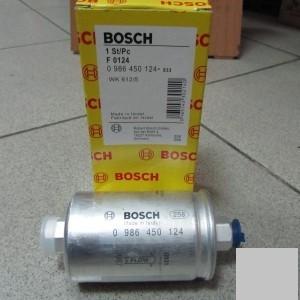 Фото №20 - какой топливный фильтр лучше на ВАЗ 2110