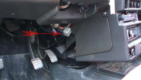 Фото №6 - не заводится ВАЗ 2110 инжектор стартер не крутит