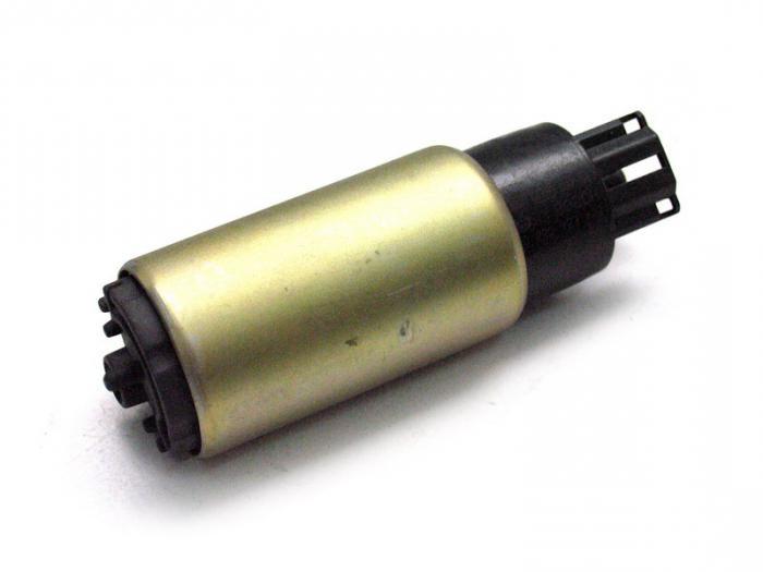 Фото №11 - характеристика бензонасоса ВАЗ 2110 инжектор